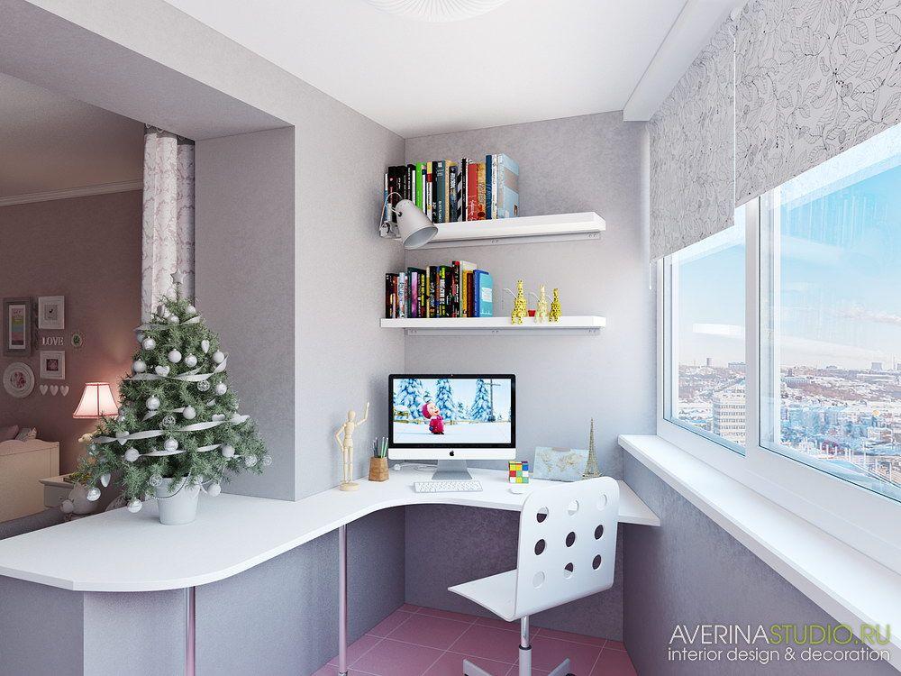 Дизайн интерьера квартира на шинников.